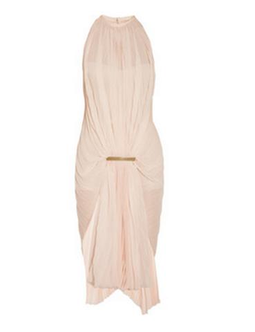 Esteban Cortazar kjole