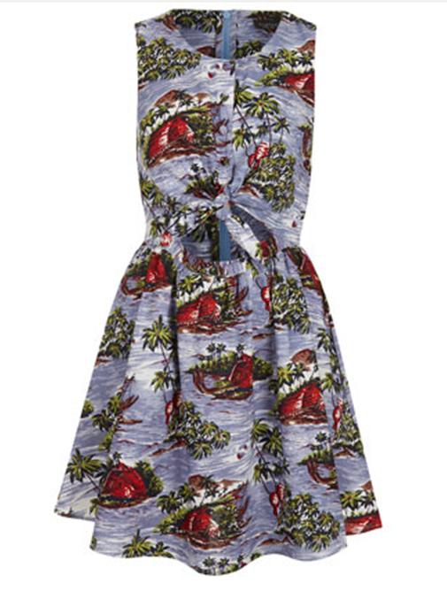 flotte kjoler til barn