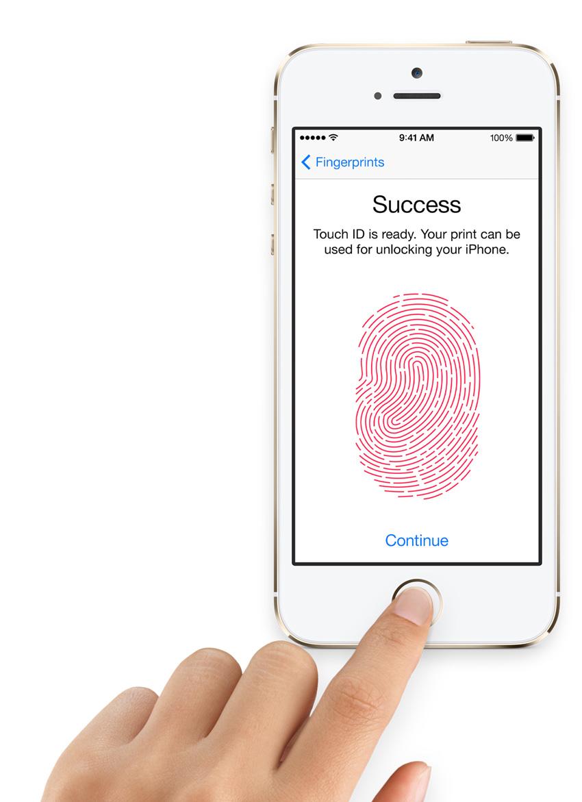 Kb Apples nye iPhone, sE 32 GB hos Oister Mobil