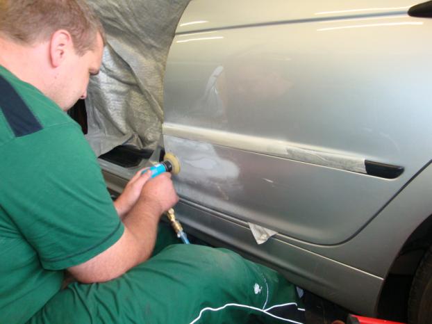 Smart repair norge