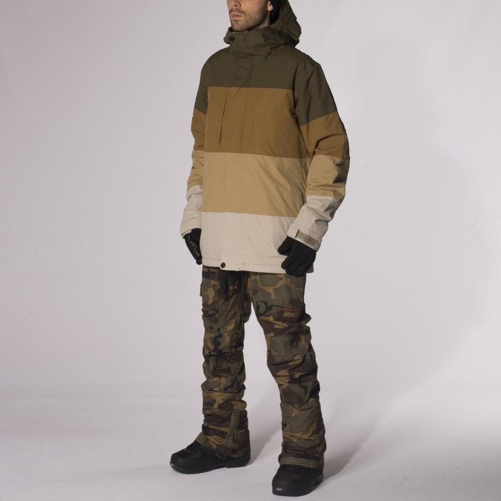 Burton Snowboard klær
