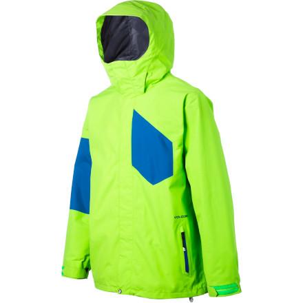 Her finner du rå snowboard klær   butikksiden.no