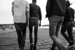 nudie jeans bukser