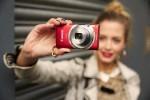 Canon Ixus kamera
