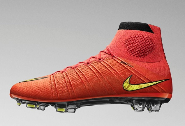 Nike Mercurial fotballsko