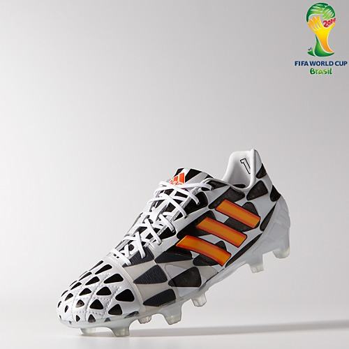 Adidas Nitrocharge fotballsko