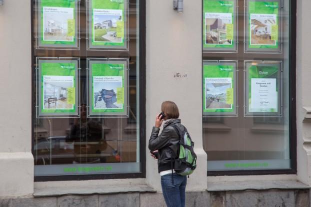 Kjøpe bolig